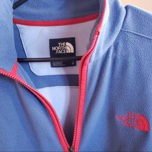 The North Face Jackets & Coats - Men's Northface Fleece Half Zip
